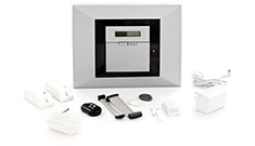 Web-Enabled SecureLinc Family Kit